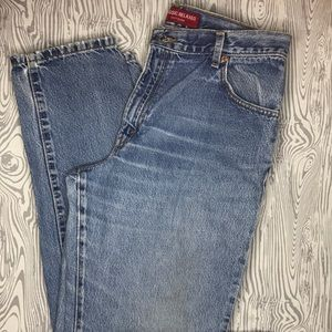 Vintage Levi's 550 Relaxed Fit - Tapered Leg